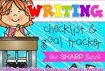 Writer's Workshop ✏️