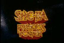 She-Ra  / A Princesa do Poder