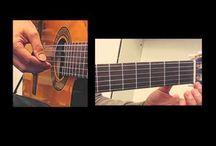 diy guitar / How to play guitar - online guitar lessons