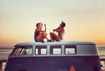Summertime, I love U!
