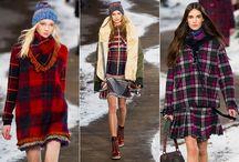 Semanas de Moda - Inverno 2014 / by Marie Claire Brasil