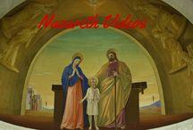 Nazareth Secret Videos / Nazareth Secret Videos