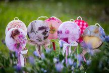 """EASTER CANDLES - LAMPADES """"Lollipops"""" / Πασχσλινές χειροποίητες λαμπάδες """"Lollipops"""""""