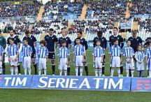 Serie A 16/17. Pescara vs Lazio