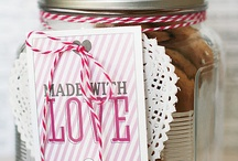 Valentines Love / Valentines day diys, valentines gift ideas, valentines crafts, valentines printables, valentine's presents, valentines treats, pink sweets, pink treats