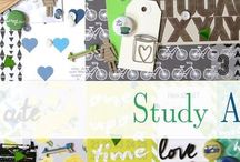 Study Abroad September 2014 / Clique Kits September 2014 kit - Study Abroad