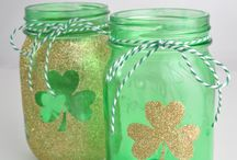 St. Patrick's Day / Luck o' the Irish DIY Crafts