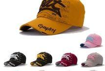 Fashioned Baseball Caps