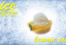 """The """"Ice"""" Collection- Menthol E-Liquid / Menthol flavored E-Liquid"""