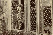 Agatha Christie's World