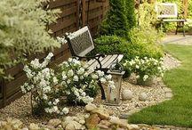 doplnky do zahrady