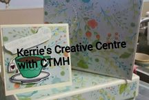 CTMH Blossom Kit 2015 / CTMH Seasonal Expressions 2 - 1st April 2015 - 31st August 2015