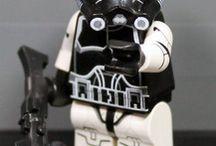 Lego Clons