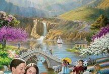 Martorii lui Iehova / JW - Flo&Nella