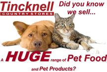 Pets, Pets, Pets / Why shop anywhere else, when you can get some fantastic pet products and brands at very competitive prices. Why not visit one of our stores, or take a look at our website to see the range of products we have to offer, http://bit.ly/1vF6eTy