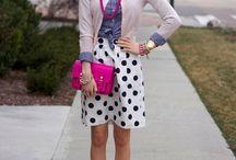 My Style / by Abbey Dudas