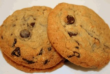 My Favorite Cookies / Some of my favorite cookies  / by Country Cupboard Cookies