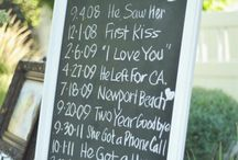 Country Wedding / by Wendy Hoskins