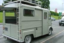 non vw bus/camper