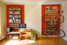DIY - interiors
