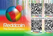REDDCOIN CURRENCY