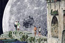 Collage/illustration