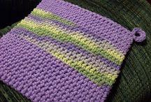 Crochet - For Home