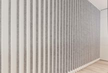 Vertical Wall Lines