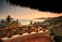 Mexico vacation / by Stephanie Woods Winters