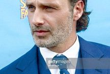 ANDREW LINCOLN RICK GRIMES SHERIFF