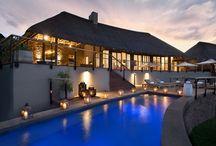 Villa at Mhondoro
