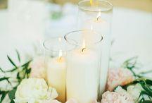 wedding décoration