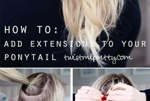 extensions.