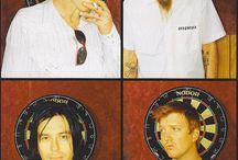 Bands :v