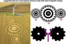 Magnetický motor