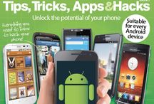 Android tips & tricks.