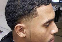 Taper Fade Haircuts For Men / Taper Fade Haircuts For Men