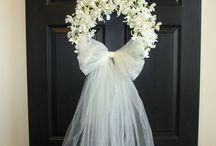 Dekoracje - wesele