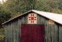 Barn Quilts / by Sherry Markle