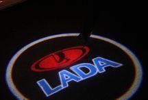Car Laser Projector
