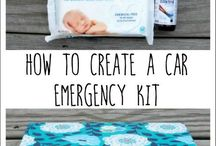 Emergency Kits +