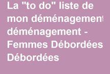 demenagement