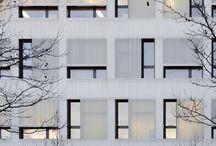 facades for schools