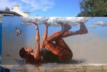 Street art I love