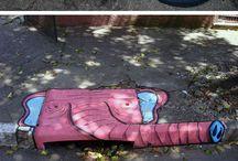 arte rua
