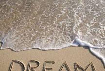 Sea - Dream - Sun