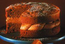 Κέικ σοκολάτας εύκολο / Εύκολο και απλό κέικ σοκολάτας