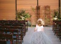 Paggetti e paggette / Flower girls and ring barer / Abbigliamento per i bimbi al matrimonio/ Flower girls and ring barer outfit