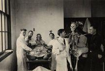 History of Medicine & Surgery