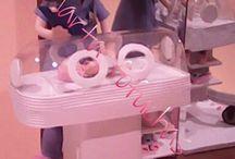 Fofucha incubadora